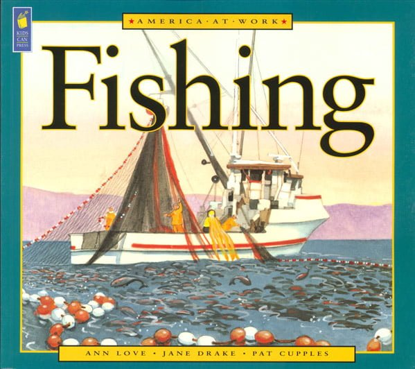 391America at Work: Fishing