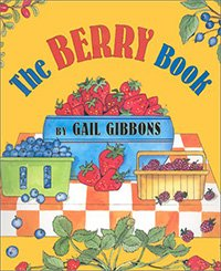 581The Berry Book