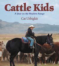 575Cattle Kids- A Year on the Western Range