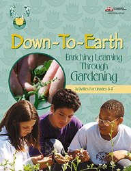 Down-to-Earth Enriching Learning through Gardening