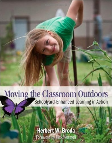 1810Moving the Classroom Outdoors: Schoolyard-Enhanced Learning in Action