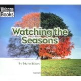 1636Watching the Seasons - Welcome Books