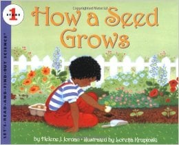 1955How a Seed Grows