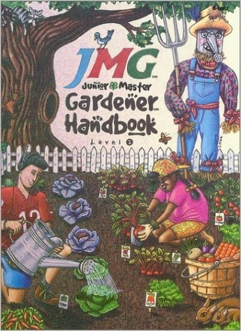 Junior Master Gardener Handbook