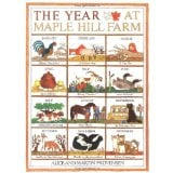1625The Year at Maple Hill Farm