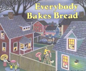 1175Everybody Bakes Bread