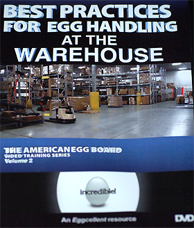 896Best Practices For Egg Handling at Retail – Volume 2