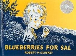 1072Blueberries for Sal