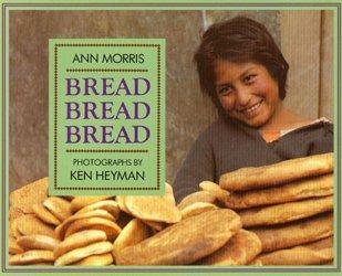 1145Bread, Bread, Bread