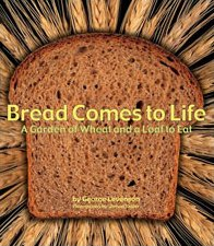 1148Bread Comes to Life — A Garden of Wheat and a Loaf to Eat