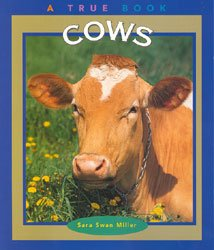 728Cows - A True Books