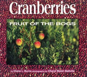 1157Cranberries: Fruit of the Bogs