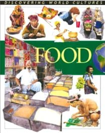 1260Food-Discovering World Cultures Series
