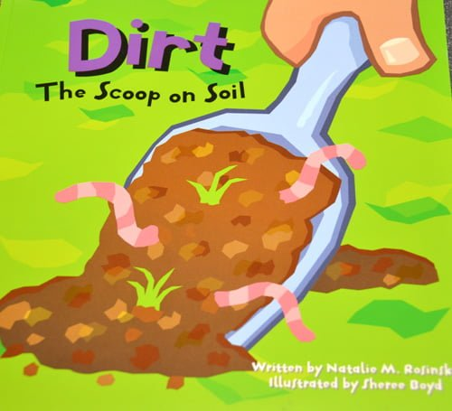 1160Dirt - The Scoop on Soil