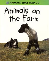 706Animals on the Farm