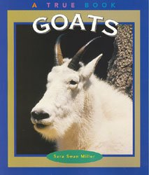 776Goats - A True Book