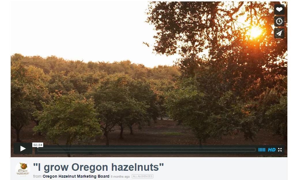 1987Oregon Hazelnut Video