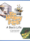 3875The Honey Files - A Bee's Life Teacher Guide