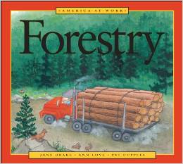 1648America At Work: Forestry