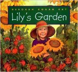 689Lily's Garden