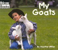 779My Goats - Welcome Series