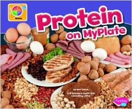 1317Protein on MyPlate