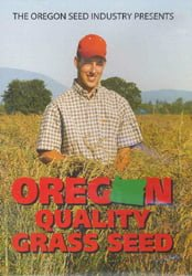 947Oregon Quality Grass Seed