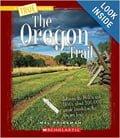1050Oregon Trail - A True Book
