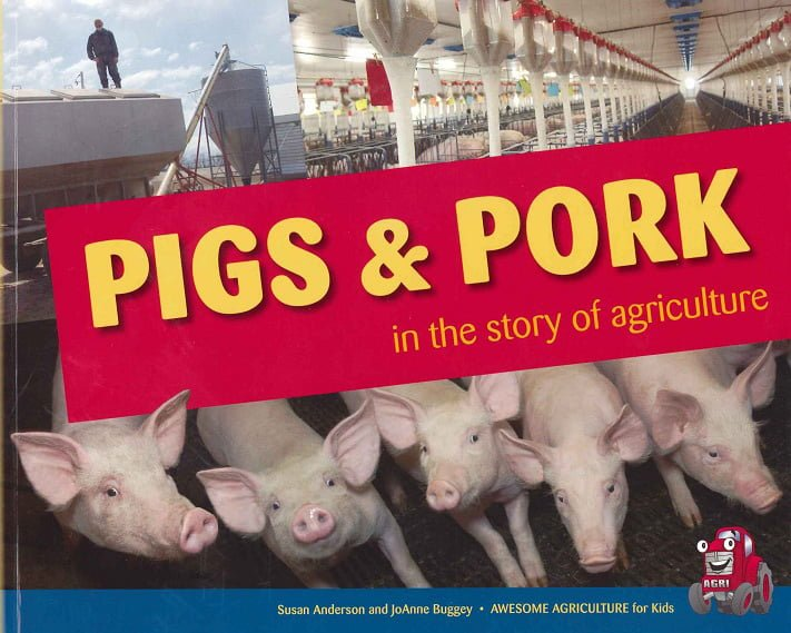 815Pigs and Pork in the Story of Agriculture