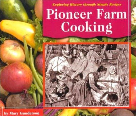 666Pioneer Farm Cooking