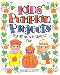 1214Kids' Pumpkin Projects