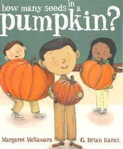 1202How Many Seeds in a Pumpkin?