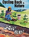 984Cycling Back to Nature: Soils Alive! — From Tiny Rocks to Compost