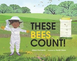 1254These Bees Count