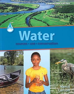 1264Water: Sources · Use · Conservation