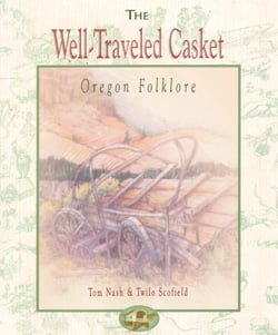 1059The Well-Traveled Casket