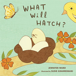 851What Will Hatch?