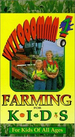 2141Vrroomm...Farming for Kids