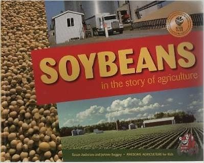 2247Soybeans in the Story of Agriculture