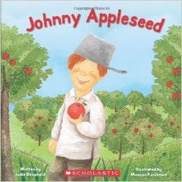2178Johnny Appleseed