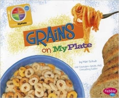2216Grains on MyPlate
