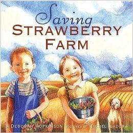 2186Saving Strawberry Farm