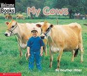 2121My Cows - Welcome Books