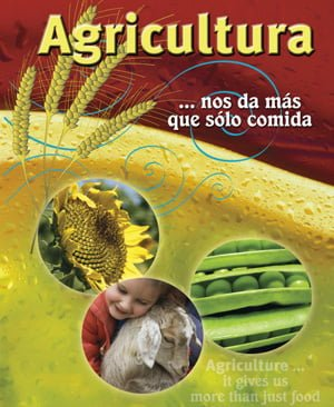 2196Agricultura...nos da más que sólo comida