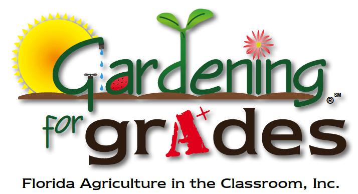 3628Gardening for Grades