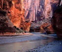 Erosion Canyon