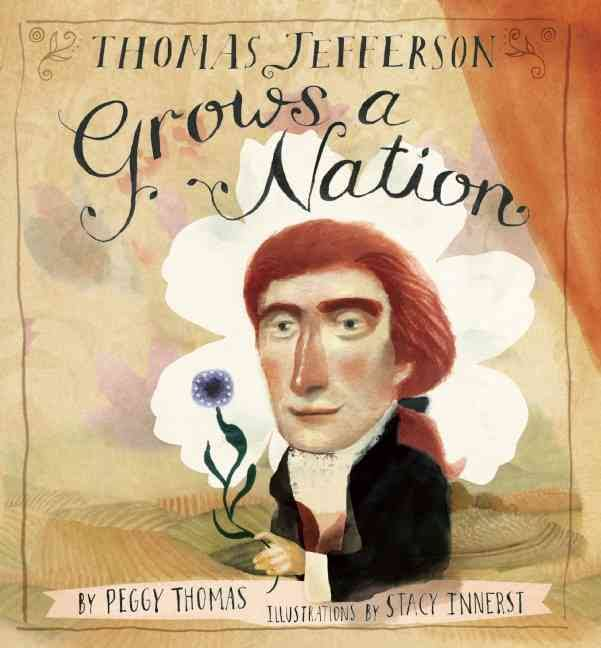 7102Thomas Jefferson Grows a Nation