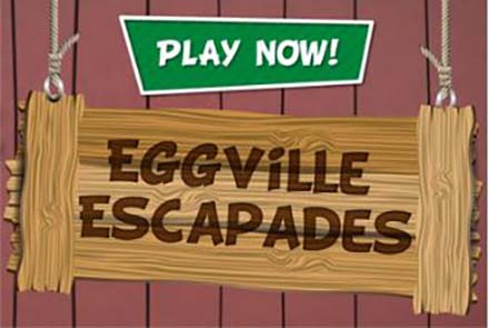 Eggville Escapeds