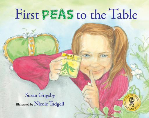 9087First Peas to the Table