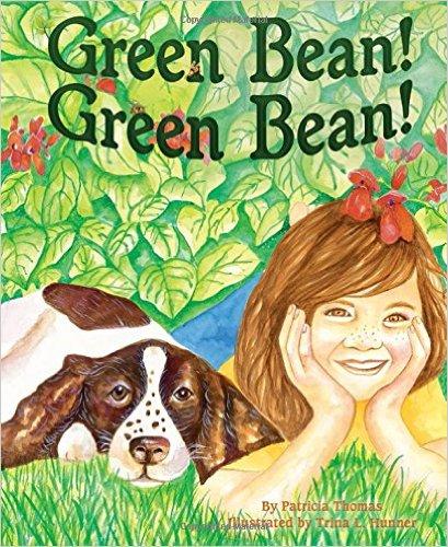 9092Green Bean! Green Bean!